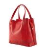 Женская сумка МІС 35694 красная 4