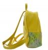 Женский рюкзак 35432 желтый 3
