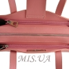 Женская сумка МIС 35667 розовая 5