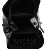 Женская сумка MIC 35717 черная 5