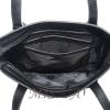 Женская сумка МІС 35913 черная 4