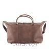 Чоловіча  сумка 4517 коричнева 0