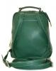Жіночий рюкзак 2511 зелений 5