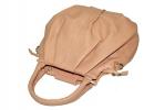 Женская сумка 35440 пудра 3