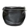 Женская сумка MIC 35751 черная 0