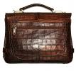 Мужской портфель 4170 светло-коричневый 1