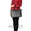 Женская сумка 35635 черная 5