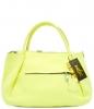 Женская сумка 2515 желтая 3