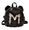 Female backpack 35616 black 2
