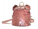 Городской рюкзак 35616 розовый 0