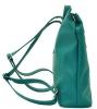 Женский рюкзак 35332 бирюзовий 2