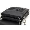 Мужская сумка 34153 черная  3