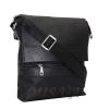 Мужская  сумка Vesson 0428 черная 4