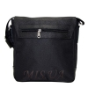 Men's leather bag 0427 is black 4