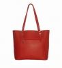 Женская сумка 35445 красная 4
