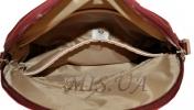 Жіноча сумка 35612 пудра 5