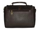 Женская сумка 0587 коричневая 2