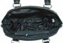 Женская сумка 35352 черная 6