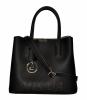 Женская сумка 35594 черная 4