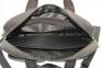 Мужской кожаный портфель 4297 коричневый 8