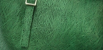 Женская сумка 2503 зеленая 5