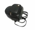 Female backpack 35435 black 4