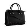 Жіноча сумка МІС 35767 чорна 3