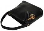 Женская сумка 35490 - 3  черная 5