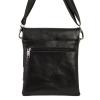 Мужская сумка 4454 черная 5