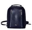 Жіночий рюкзак 2511 синій 0