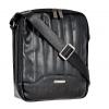 Мужская сумка Vesson  34282 черная 2