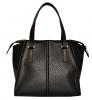 Женская сумка 35460 черная 0