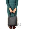 Женская сумка 35623 черная 6