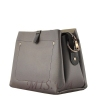 Женская сумка МІС 35605 серая 3