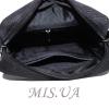 Men's leather bag 0435 is black 5