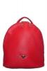 Женский рюкзак 35411 красный 0
