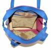 Женская сумка 35460 синяя  6