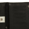 Мужской кошелек 4310 черный 2