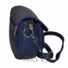 Женская сумка 35585  синяя 5