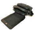 Мужская сумка 4337 черная 3
