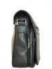 Мужская сумка 4337 черная 0