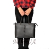 Женская сумка 383006 бежевая 5