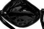 Женская сумка 35609 черная 4