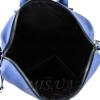Городской  рюкзак - сумка MIC 35663-1 синий 5
