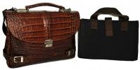 Мужской портфель 4170 светло-коричневый 6