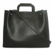 Женская сумка 35487 черная 1