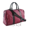 unisex handbag 34260 burgundy 2