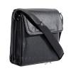Мужская сумка Vesson  34286 черная 2