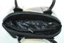 Женская сумка 0624 черная 6