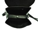 Женский рюкзак 2510 серый 5